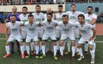 Kars 36 Spor Ziraat Türkiye Kupası'nda Pazar Spor İle Eşleşti