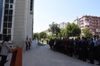 Kırşehir'de Yeni Adli Yıl Törenle Başladı