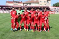 Nevşehir Belediyespor'un Ziraat Türkiye Kupasında Osmaniyespor İle Eşleşti