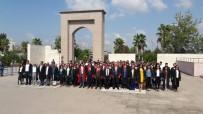 Osmaniye'de Yeni Adli Yıl Törenle Başladı