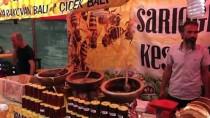 Safranbolu'da Yöresel Ürünler Fuarı Açıldı