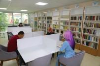 Şehit Eren Bülbül Kültür Ve Yaşam Merkezi Hizmet Vermeye Başladı