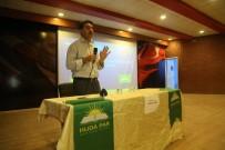 Silopi'de 'Gençlik Ve Namaz' Konferansı