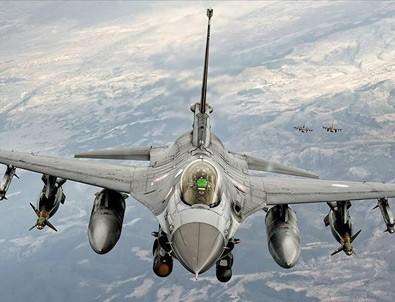 TSK ve MİT'ten ortak operasyon... 5 terörist etkisiz hale getirildi