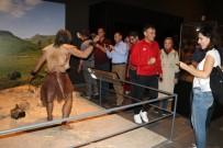 SASANILER - Urartu Müzesi'ne Yoğun İlgi