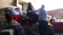 Yıkık Evde Yaşayan Kadının Çilesi Sona Eriyor