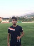 17 Yaşındaki Genç Yetenek Bölgesel Amatör Lig'e Transfer Oldu