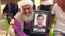 İBRAHIM YıLDıZ - 28 Şehit Veren Köyden Terör Örgütü PKK'ya Tepki