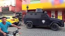 Adana'da 'Provokasyon' Operasyonu