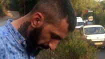 Aydos Ormanı'nda Çıkan Yangın İle İlgili Kişi Gözaltında