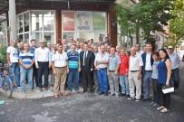 Başkan Dutlulu, Akhisar'ı Akhisarlılar İle Birlikte Yönetiyor