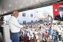 Başkan Karalar Açıklaması '5 Ayda Gidişi Tersine Çevirdik'