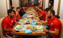 Başkan Sözen Açıklaması 'Birinci Lig Sürecini Neticeye Götüreceğiz'