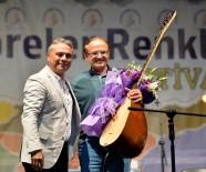 Başkan Uysal Açıklaması 'Komşuluk Antalyamıza Yakışıyor'