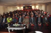 MÜSAMAHA - Bulanık'ta 'Taşımalı Eğitim' Konulu Toplantı