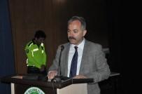 Burdur İl Emniyet Müdürlüğü'ne Ümit Bitirik Atandı