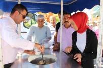 Büyükşehir'den Gazipaşa'da Aşure İkramı