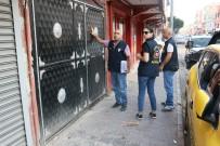 ÖZEL HAREKAT POLİSLERİ - Dükkanları Yağmalayanlara Şafak Operasyonu