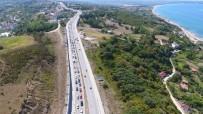 TRAFİK IŞIĞI - En Mutlu Şehirde Trafik Sinyalizasyon Lambası Yok