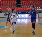 KOZLUCA - Erciyes Cup Final Günü