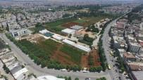 Gaziantep'te Karbon Emisyonu Azaldı