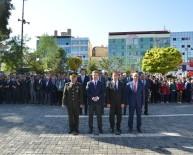 Gaziler Günü Anma Programı Düzenlendi