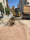 Gebze'de Hummalı Alt Yapı Çalışması