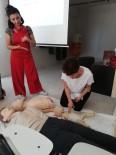 Hastane Personeline İlk Yardım Eğitimi