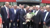 'HDP'nin, Umut Beklenen Kapı Haline Dönüştürülmesini Doğru Bulmuyoruz'