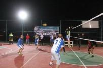 KADIR BOZKURT - İnönü'de Spor Faaliyetleri Sürüyor