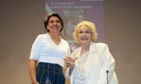 ELIF DAĞDEVIREN - Kadın Yazarlar Çankaya'da Buluştu