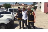 KOL SAATI - Kadının 100 Bin Lira Değerindeki Eşyasını Çalan Hırsız Tutuklandı