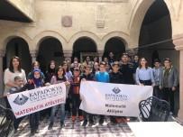 BAŞARI PUANI - Kapadokya Üniversitesi Matematik Atölyesi Çalışmalarına Yeniden Başlıyor