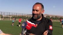 Kırıkkale Büyük Anadoluspor'da Gazişehir Gaziantep Maçı Heyecanı