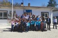 Malatya Beşiktaşlılar Derneği'nden Öğrencilere Destek