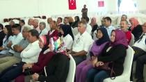 Zeytin Dalı Harekatı - Mersin'de 'Şehit Ve Devlet Büyükleri Emanetleri Sergisi' Açıldı