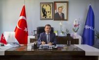 Mersin'de, TYP Kapsamında Bin 350 Kişi Okullarda İstihdam Edilecek