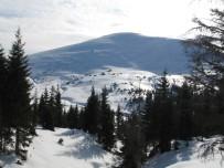 ERDOĞAN TURAN ERMİŞ - Sis Dağı Kayak Merkezi İçin Harekete Geçildi