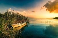 NEMRUT DAĞI - Sonbaharın Türkiye'de En Çok Yakıştığı Adresler