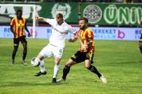 MEHMET METIN - Süper Lig Açıklaması Göztepe Açıklaması 1 - İttifak Holding Konyaspor Açıklaması 0 (Maç Sonucu)