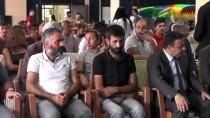 Terör Kurbanı Kardeşlerin İsmi Ovacık'ta Yaşatılacak