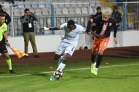 OKAN KURT - TFF 1. Lig Açıklaması B.B. Erzurumspor Açıklaması 2 - Adanaspor Açıklaması 1