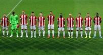 TFF 1. Lig Açıklaması İstanbulspor Açıklaması 2 - Balıkesirspor Açıklaması 2