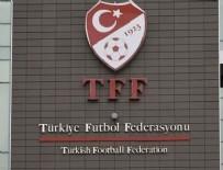 KULÜP LİSANS SİSTEMİ - TFF'den puan silme cezası!