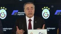 Mustafa Cengiz - 'Türk Futbolunda Kavga, Kaos, Problem İstemiyoruz'
