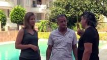 Üç Dil Bilen Muhtar 40 Milletten Yabancının Hizmetinde