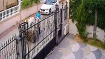 KOL SAATI - Villadan 100 Bin Liralık Hırsızlık Yapan Şüpheli Tutuklandı