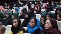 KABİL BÜYÜKELÇİSİ - Yunus Emre Enstitüsünden Afgan Kadınlara Okuryazarlık Eğitimi