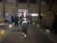 4 Gün Sonra Cansız Bedeni Bulunan Kıbrıs Gazisi Son Yolculuğuna Uğurlandı