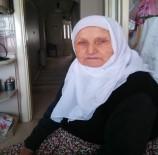 91 Yaşındaki Kadını Demir Çubukla Gasp Edip Öldü Diye Bıraktı